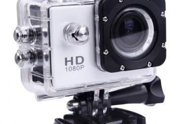 מצלמת אקסטרים SJ 4000