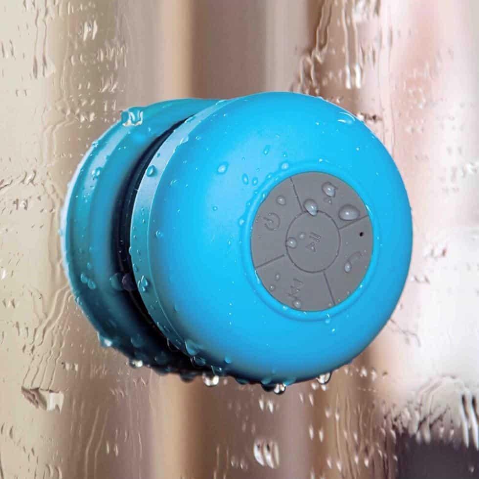 רמקול נייד חסין מים