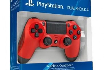 שלט Sony Playstation 4 DUALSHOCK