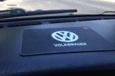 משטח נגד החלקה לרכב , לרכבי Volkswagen