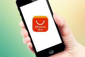 אפליקציית עליאקספרס עודכנה לכבוד ה- 11.11 (אייפון)