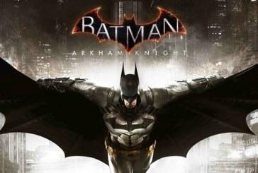 20% הנחה על Batman: Arkham Knight