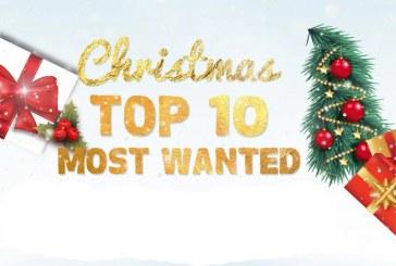 10 המוצרים הנחשקים לשנת 2015 באתר Gearbest