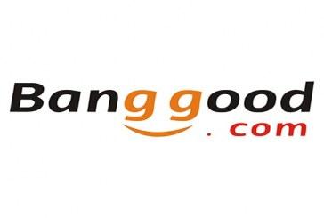 קופון ל Banggood לכבוד הכריסמס