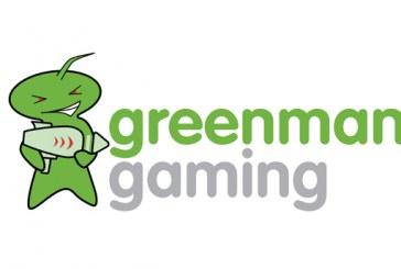 קופון 20% הנחה לאתר Green Man Gaming