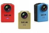 מצלמת אקסטרים SJCAM M20 – תמונות ראשונות