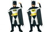 תחפושת באטמן לגילאי 3-12