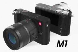 xiaomi YI M1 מצלמת Mirrorless
