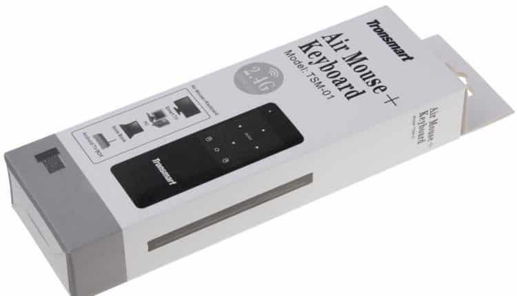 Tronsmart TSM01